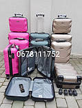WINGS 147 Польща валізи чемоданы сумки на колесах, фото 7