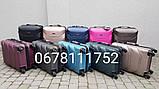 WINGS 147 Польща валізи чемоданы сумки на колесах, фото 8
