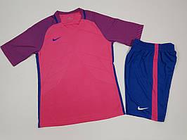 Форма спортивная Nike Dri-Fit pink