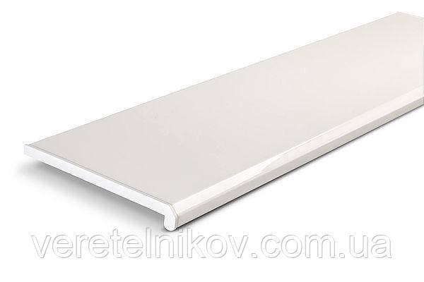 ПодоконникиDanke Standart (Данке Стандарт) Standard — Белый матовый
