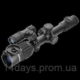 Что стоит ожидать от новинки 2019 года, цифрового прицела ночного видения Pulsar DIGEX N455