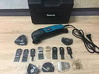 Реноватор Makita TM3000CX2 /  Румынская сборка / 320 Вт/ 230 В