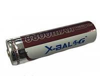Аккумуляторная батарейка X- BAILONG 18650( P) 8800mAh 4.2V,  Литий-ионная батарея,