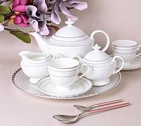 Чайні сервізи та набори