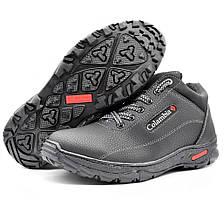Чоловічі ботинки прошиті зима, фото 2
