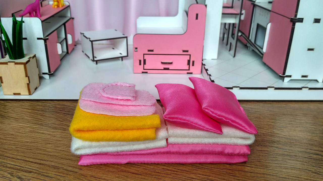 Набір текстилю для Дитячої