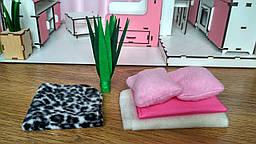 Набор текстиля для Гостиной