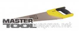 MasterTool  Ножовка столярная 450 мм, 7TPI MAX CUT, каленый зуб, 3-D заточка, полированная, Арт.: 14-2145