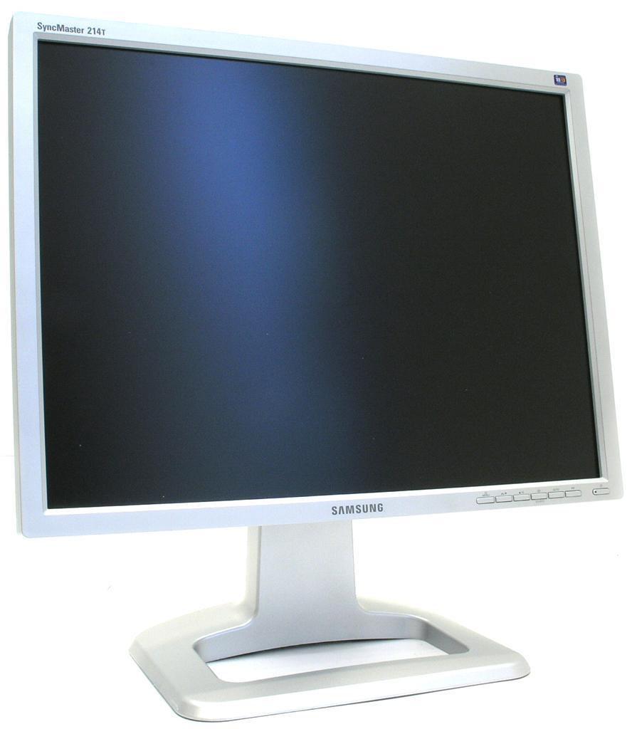 Монитор, Samsung 214T, 21 дюйм