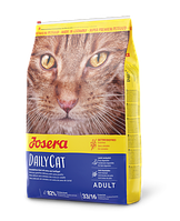 Йозера Делікет Josera DailyCat сухий корм для дорослих котів 2 кг