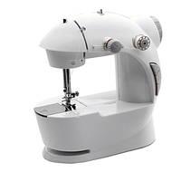 Швейная машинка 4 в 1, Мини швейная машинка, mini sewing machine, Швейная машинка для дома, Машинка для шитья, фото 1
