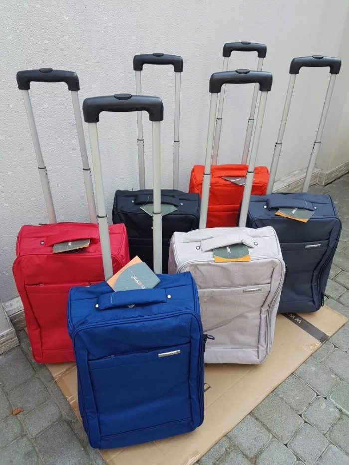 MADISON 62702 Франція валізи чемоданы ручна поклажа