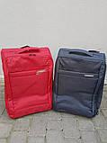 MADISON 62702 Франція валізи чемоданы ручна поклажа, фото 4