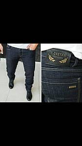 Мужские джинсы Dsquared. Идеально садятся по фигуре. Размеры: 29-38