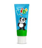 Многофункциональная фтористаязубная паста для детей