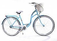 Велосипед VANESSA 28 sky  Польша, фото 1