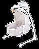 Детский шезлонг кресло-качалка Lionelo Henny 2в1