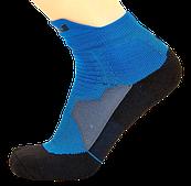 Носки спортивные для баскетбола ALL STAR (нейлон, хлопок, р-р 40-45, цвета в ассортименте)