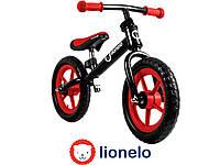 Велобіг Lionelo Fin 12 Red Польща