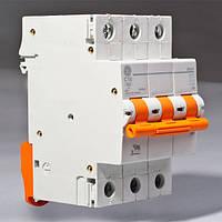 Автоматический выключатель 32А