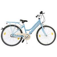 Велосипед Cossack Nanna 24 Nexus 3 Blue Польща, фото 1