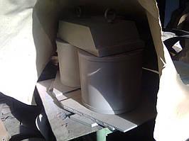 Подвесной электромагнитный сепаратор ЭП-80, П-80М
