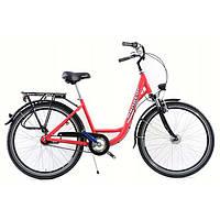 Велосипед Senator 28 Nexus 7 Crimson Німеччина, фото 1