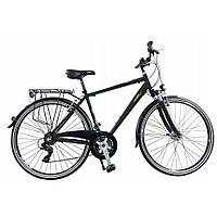 Міський велосипед Mifa 28 Trecking Shimano 21 Schwarz Німеччина