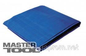 Купить MasterTool Тент 5 х 6 м, синий, 65г/м2, Арт.: 79-9506