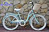 Велосипед VANESSA Vintage 26 Nexus 3 Sky