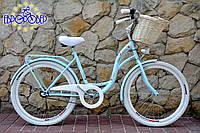 Велосипед VANESSA Vintage 26 Nexus 3 Sky, фото 1