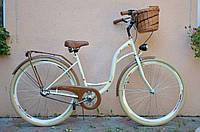 Велосипед VANESSA Vintage 28 Nexus 3 crem, фото 1