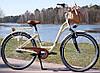 Міський велосипед LAVIDA Orlando 28 Nexus 3 Cappuccino Польща