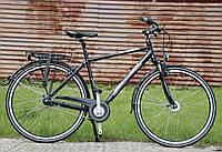 Городской велосипед Curtis 28 Nexus7 Schwarz  Германия