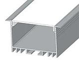 Заглушка BIOM  ЗЛСВ40 для профиля ЛСВ40, фото 3