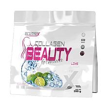 Гидролизованный коллаген Blastex Xline Collagen Beauty Formula 200 g