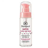 База для макияжа Dermacol Satin make-up base (праймер), основа под макияж