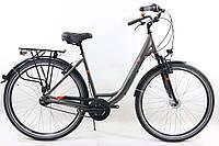 Велосипед Prophete 28 Nexus 7 Graphite Німеччина, фото 1
