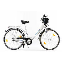Велосипед Zundapp 24 Nexus 3 Weiss by MIFA Німеччина