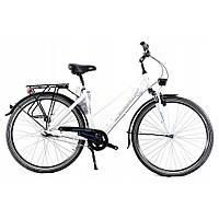 Велосипед міський Godewind 28 Nexus 7 Weiss Німеччина, фото 1