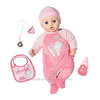 Интерактивная кукла Baby Annabell Моя маленькая принцесса Zapf 794999, фото 1