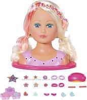 Кукла манекен Baby Born Модный парикмахер Zapf 827307, фото 1