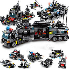 Лего (Lego), Blocks
