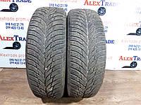 195/65 R15 Uniroyal All Season Expert зимние бу шины