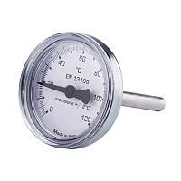 Термометр Icma №134 для антиконденсационного клапана 0-120°С