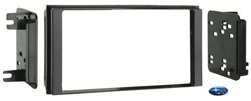 Рамка переходная Metra 95-8902 Subaru impreza/WRX (08)