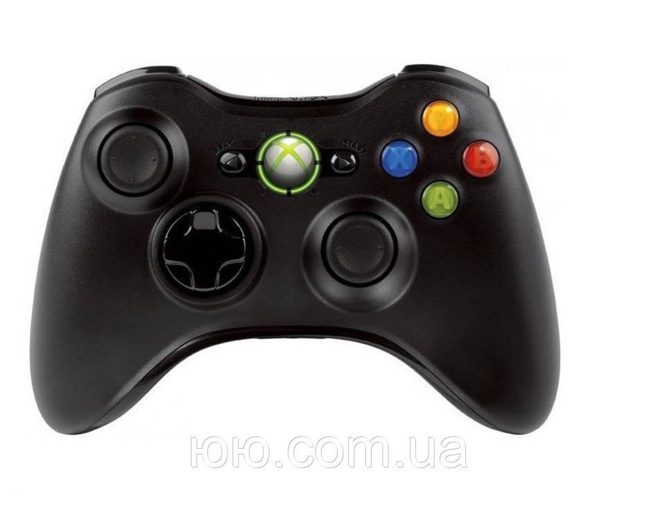 Проводной игровой USB джойстик геймпад xbox 360