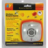 Отпугиватель комаров ZF810A, Отпугиватель комаров от сети 220V, Прибор электрический от комаров