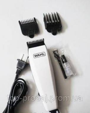 Машинка для стрижки волос WAHL 6105, Профессиональная машинка для стрижки, Триммер для стрижки