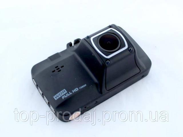 Автомобильный видеорегистратор DVR D 101 6001, Видеорегистратор с экраном в авто, Автовидеорегистратор